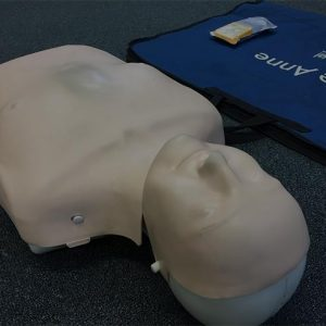 First Aid Courses in Nottingham