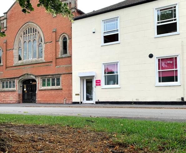 Meeting Rooms Near Beeston